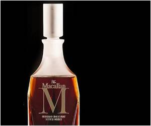 Asian Collector Pays $628,000 for a Bottle of Malt Whisky