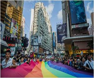 Gay Marriage at UK Mission Not Allowed by Hong Kong