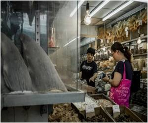China's Corruption Crackdown Affects Seafood Market in Hong Kong