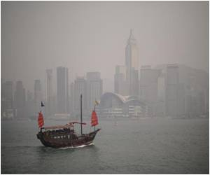 Hong Kong Announces New Air Pollution Index to Combat Pollution