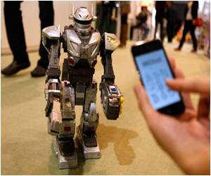 At Tokyo Toy Show Tablets, Smartphones Steal The Show