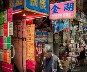 Hong Kong's Secrets to Longevity Identified