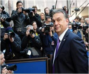Orban�s Expected Re-Election Worries Free Media in Hungary