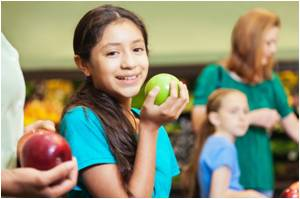 Simple Tips for Overweight Children to Lose Weight as the Weather Warms Up