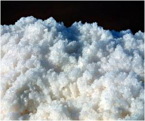 By Mistake Industrial Salt, Unsafe for Humans, Sold as Food Salt in Iceland for 13 Years