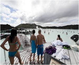 Tourist Influx Greets Iceland