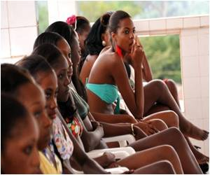 The Ivory Coast Beauty War Decides Between Curvy And Slender Women
