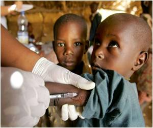 Spinal Meningitis Threatens Lives of 450 Million Africans