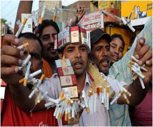 India is Considering Plain Packaging for Cigarettes