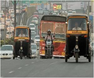 New Gadgets may Help Quieten Mumbai's Incessant Honking