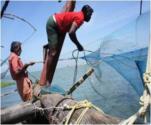 Chinese Fishing Tradition Fades on Indian Shores