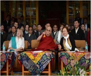 Nobel Anniversary Marked by Dalai Lama