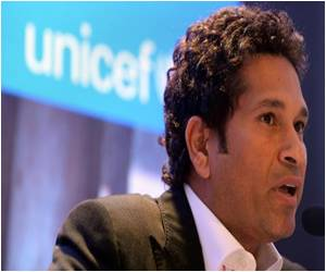 Promoting Toilets is Now Tendulkar's 'Second Innings'