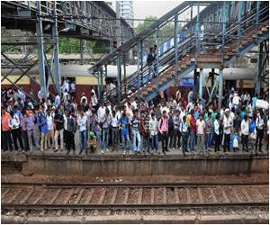 Commuters Anger Rises Over Mumbai's Deadly Rail Network