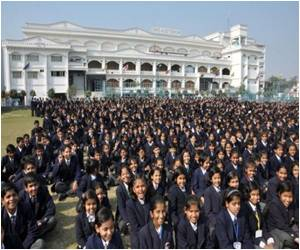 World's Biggest School