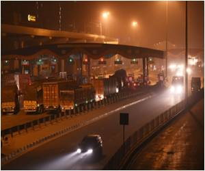 World's Most Polluted City Delhi Gears Up for Car Ban