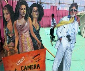 Bollywood Film Industry Celebrates 100th Birthday