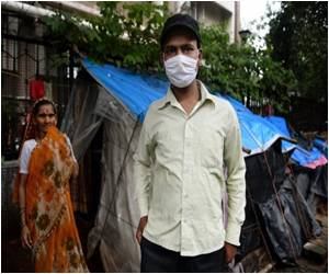 Indian Streets Act as an Unofficial Ward for Cancer Patients