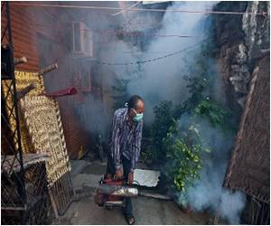 Delhi Hospitals Overflow With an Annual Plague of Dengue