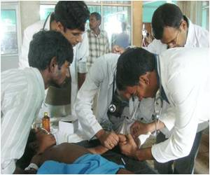 Japanese Encephalitis Death Count Reaches 11 in West Bengal, India