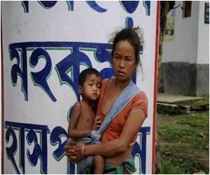 Northeast India Facing Health Scare as Malaria Kills 20