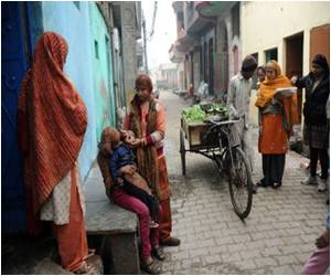 Heroes of India's Polio Success Story