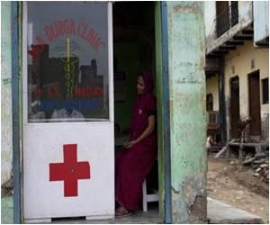 """Jairam Ramesh Claims India's Public Health System Has """"Collapsed"""""""
