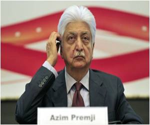 Azim Premji Donates $2.3 Billion to Charity