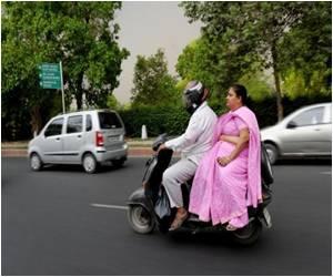 Delhi Helmet Law