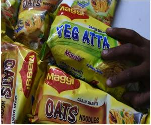 Nestle's Maggi Noodles are Safe to Eat, Sale Begins in India