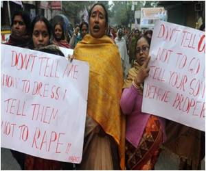 Rape 'common Problem Around the World and Not Just in India', Says Report