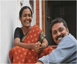Inter-Caste Love Story: Indian Couple Breaks Norms