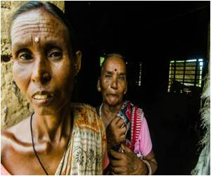 Witch Killings (Black Magic) Haunt India's Remote Villages in Orissa