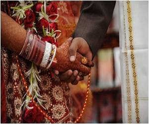 Study Says 'Cousin Marriage' Doubles Gene Risk for Babies