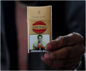 Health Warning on Indian Cigarette Packs to Drop 'John Terry' Picture