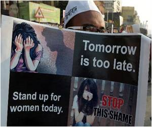 India's Battle Against Sexual Violence Gathers Steam