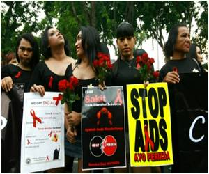 Indonesia Apologizes Over Faulty HIV Posters That Linked Virus Spread to Sneezing