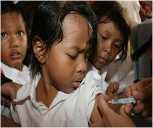 Indonesia's Vaccine Scandal: Millions of Children to be Revaccinated
