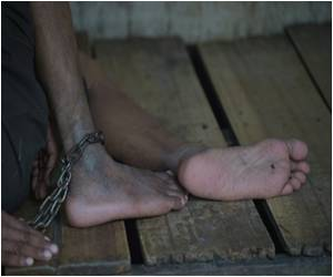 Thousands of Mentally Ill Face Shackles in Indonesia