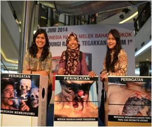 Graphic Health Warnings on Cigarette Packs Insisted by Indonesia
