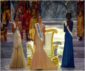 Amid Muslim Anger, Miss Philippines Crowned Miss World