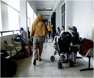 Indonesia Battles to Bring Healthcare to the Masses