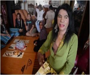 Jakarta Offers Home for Transgender Elderly