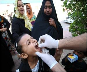 Iraq Witnessing Huge Vaccination Campaign To Combat Cholera