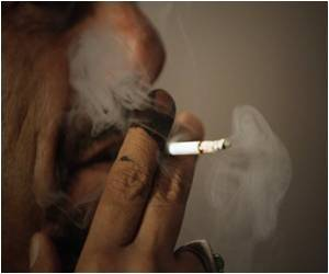 Iraq Approves Anti-smoking Law