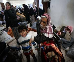 Health Services Needed in Iraq