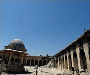'Protected Cultural Zones' in Syria, Iraq
