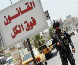 Traffic Ban Frustrates Iraqis