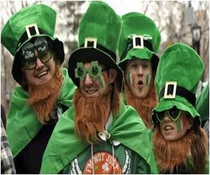 Ireland Hopes for St Patrick�s Day Boost to Ailing Economy