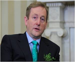 Irish PM Says He Has Received Plastic Fetuses